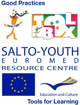 SALTO YOUTH TC